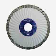 диск алмазный с-турбо